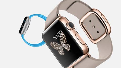 El Apple Watch podría salir a la venta en España en mayo