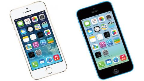 iPhone 5S es el último modelo de 4 pulgadas, hasta ahora