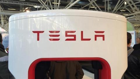 Tesla anunciará batería para el hogar próximamente