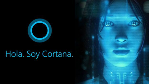 Cortana Skype Translator