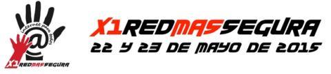 Jornadas x1RedMasSegura2015
