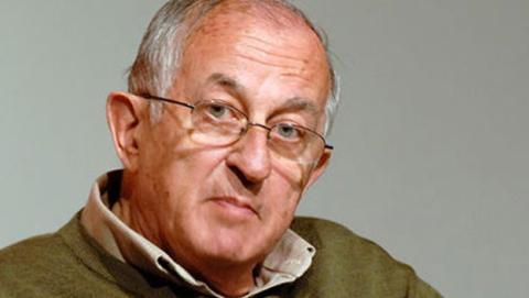 Juan Goytisolo Premio Cervantes