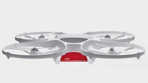 Los drones de Matternet repartirán el correo en Suiza