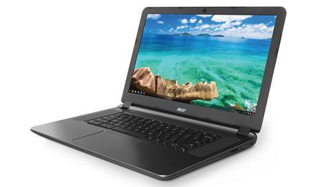Acer Aspire Chromebook