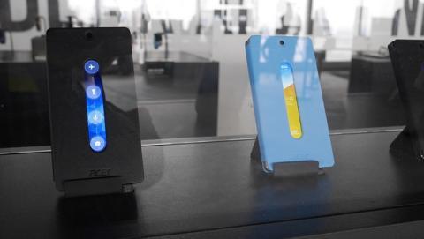 Acer Liquid X2, con triple SIM y batería de 4000 mAh