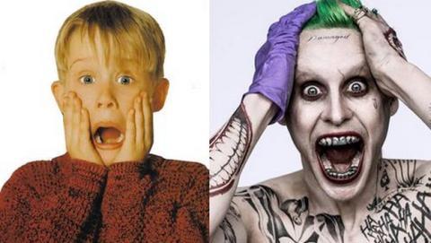 Twitter machaca al Joker de Jared Leto en El Escuadrón Suicida.