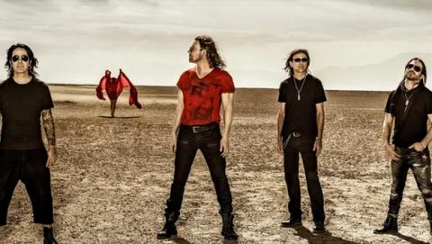 Descarga gratis toda la discografía del grupo de rock mexicano Maná en Google Play.
