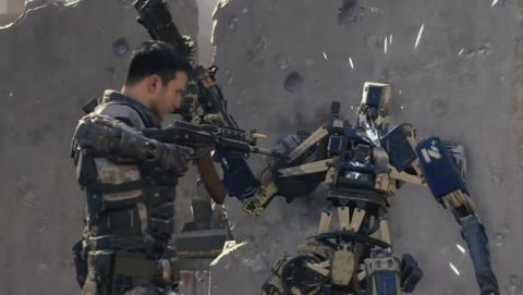 El primer trailer final de Call of Duty: Black Ops 3 ya está aquí, anticipando las guerras del futuro.