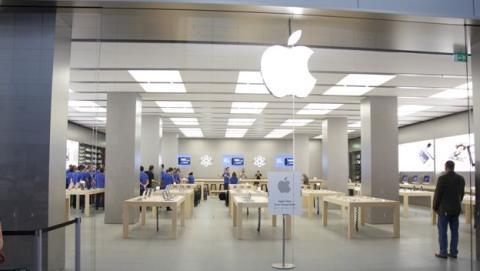 Apple te paga para cambiar cualquier smartphone por un iPhone