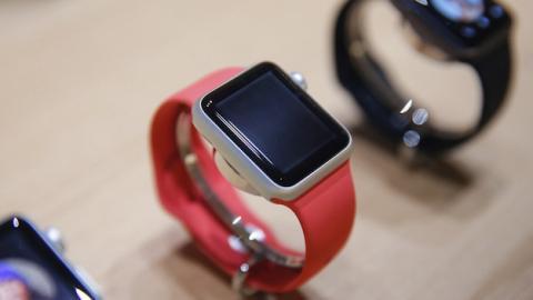 Atrasos Apple Watch podrían deberse a las correas