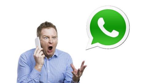 Las llamadas de WhatsApp consumen más datos que Line o Skype