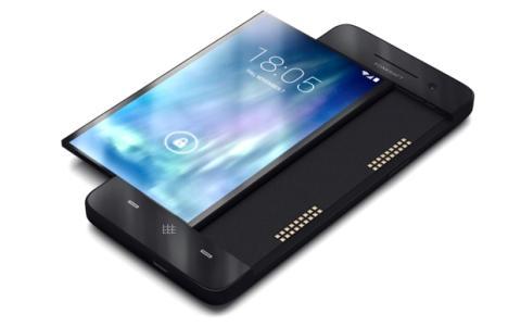 Fonkraft smartphone modular