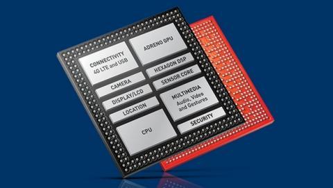 Así es el Qualcomm Snapdragon 808, el cerebro del LG G4.