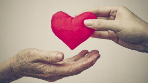 ¿Podrían crear una píldora para potenciar la bondad?