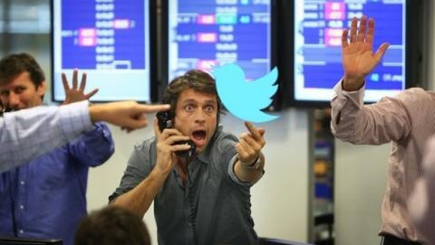 El Tweet de los 7400 millones de dólares.