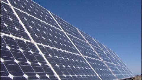 Nuevo método para conseguir agua potable con energía solar