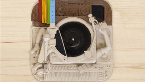 Instagram lanza @music, un canal para promocionar la música