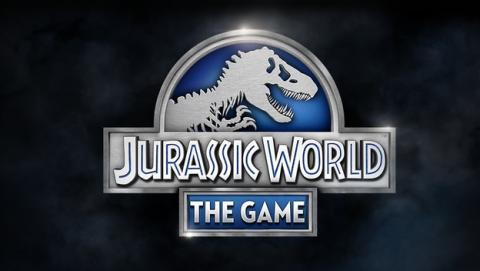Jurassic World, el juego, ya en tu móvil iOS o Android.