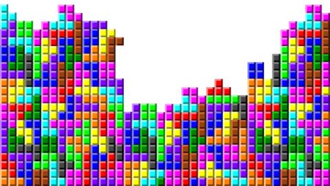 Las matemáticas explican por qué es imposible ganar a Tetris