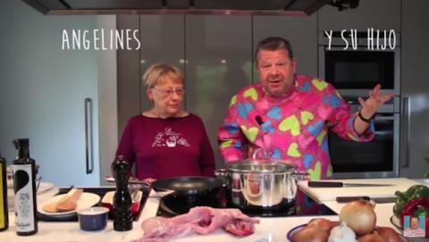 Chicote llega a Youtube: aprende a cocinar en su nuevo canal
