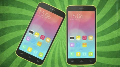 ¿Buscas un smartphone Octa-Core barato? Mira este Doogee 10
