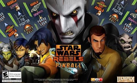 Juegos Star Wars