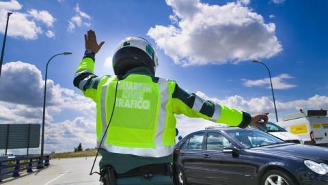Cuidado conductores: una foto basta para saber si has bebido.