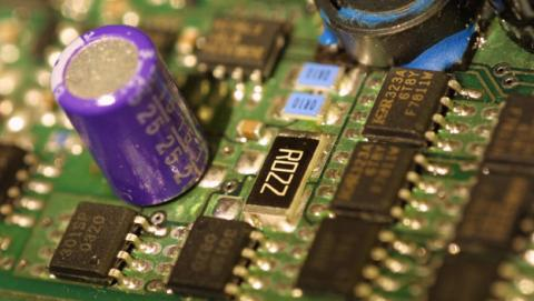 El transistor más fino del mundo tiene 3 átomos de espesor