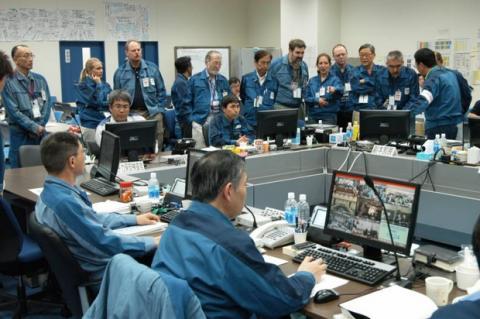 La compañía de la central de Fukushima debe actualizar 48.000 PCs con Windows XP
