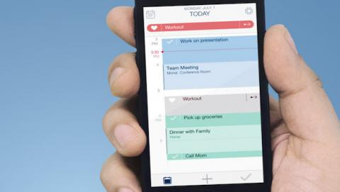Google promete calendarios inteligentes
