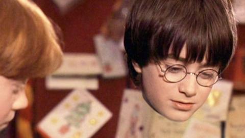 Capa de invisibilidad como la de Harry Potter llega en mayo