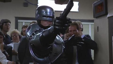 Robocop tendrá policías patrullando calles 2017