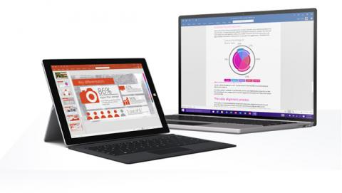 Office 2016 Preview: toma de contacto y primeras impresiones