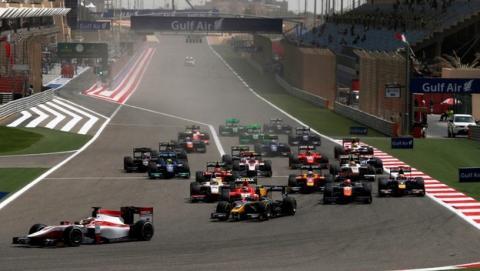 Cómo y dónde ver online y en directo Fórmula 1: GP de España 2015 en Internet