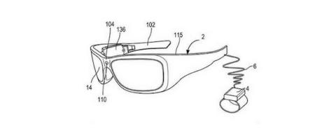 Gafas microsoft sentimientos humanos