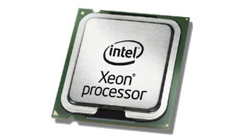 intel xeon procesador