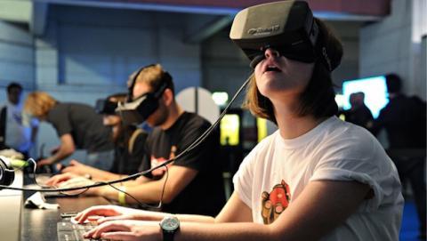 Oculus dará inicio a la nueva era virtual
