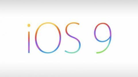 iOS 9: cambios en Siri, rediseño del color y más seguridad