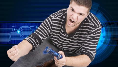 router gamer