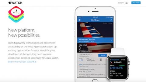 Apple elimina app de Apple Watch de eBay