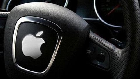 coche apple fiat