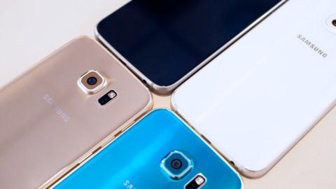 Los mejores accesorios de EBay para tu Samsung Galaxy S6