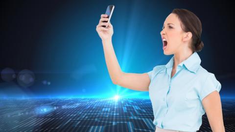 Cargar tu teléfono móvil a gritos ya es posible