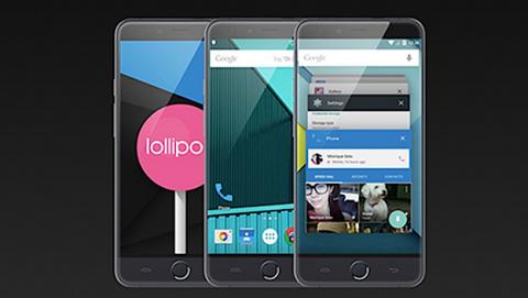 Ulefone be touch: sensor dactilar y 3 GB de RAM al mejor precio