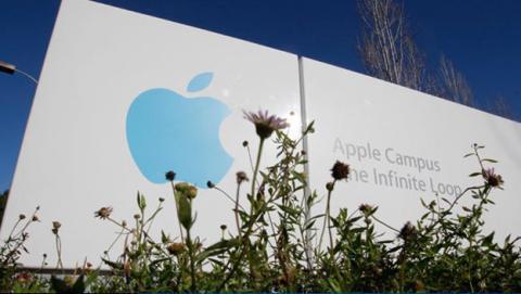 Apple pondrá en marcha iniciativas ecológicas en China