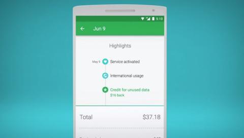 Filtradas las características del Nexus de Google y Huawei