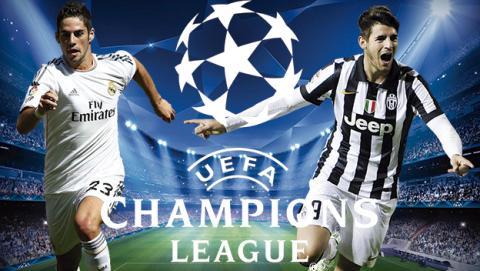 Ver online y en directo Real Madrid vs Juventus de Champions en Internet