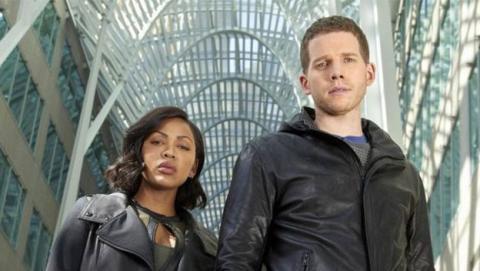 primer trailer oficial serie Minority Report