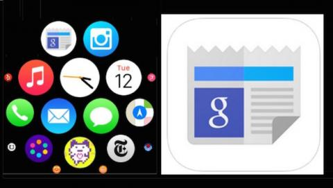Google actualiza apps para soporte a Apple Watch