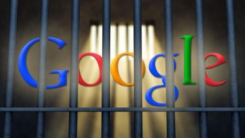 Google rejas